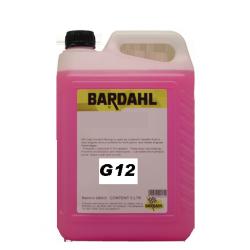 Koelvloeistof G12 5 Liter (Rose) Bardahl