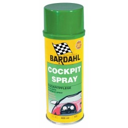 Reiniger Cockpitspray-dashboard Bardahl