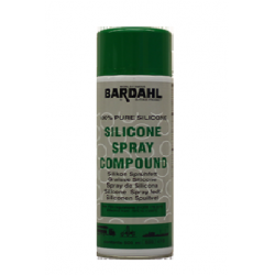 Silicone Spray Comp 500ml (DIK) Bardahl