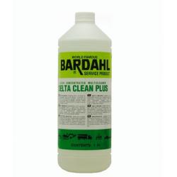 Reiniger Delta Clean Plus Bio 1L Bardahl