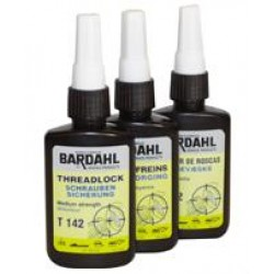 Borgmiddel Threadlock 50 ml T142 Bardahl