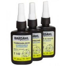 Borgmiddel Threadlock 50 ml T142 Bardahl