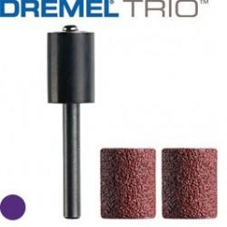 TRIO Schuurbandhouder 13mm Ø TR407