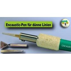 Encaustic pen 4-8 watt Hobbyring