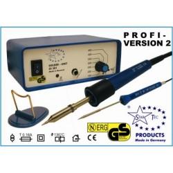 Soldeerstation 30W+7,5W ST-301 Profi DUO
